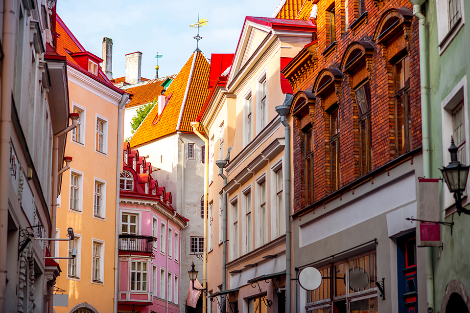 Tallinnan Paras Kylpylä