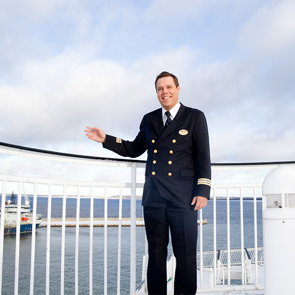 Top reasons to choose Tallink Silja