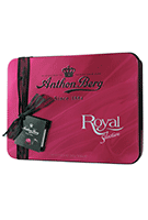 Suklaarasia Anthon<br />Berg Royal Selection -
