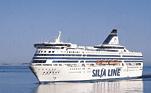 Tallink Silja Aikataulu