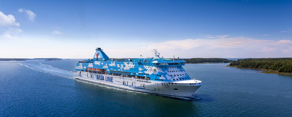 Tallink Silja Risteilyt