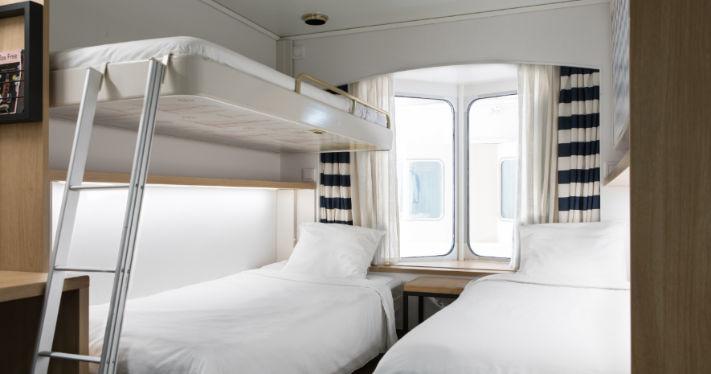 Silja Serenade - Tallink & Silja Line