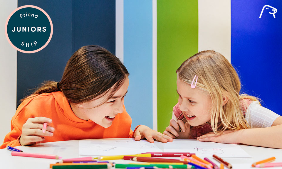 FriendSHIP Juniors - Silja Resort